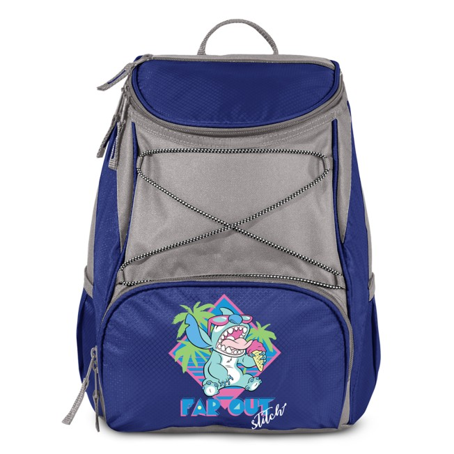 Stitch Cooler Backpack