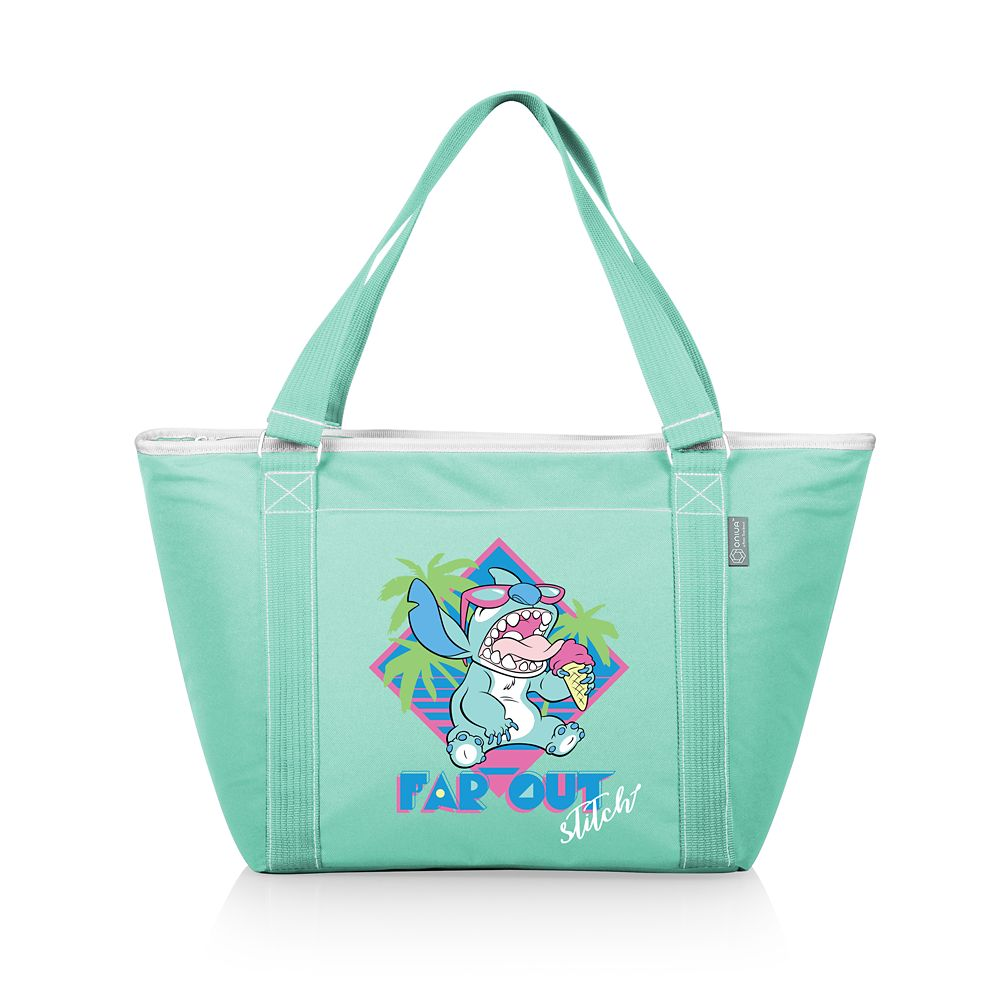 Stitch Cooler Tote Official shopDisney