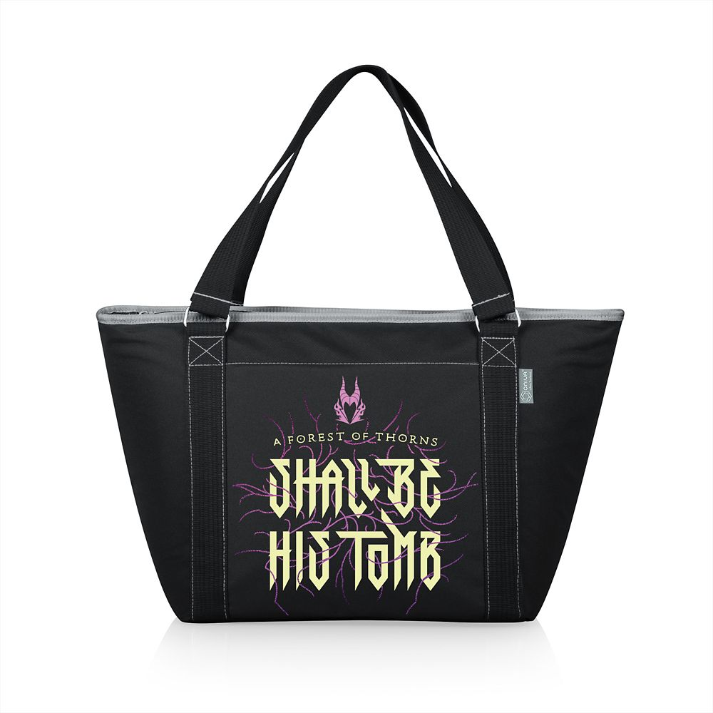 Maleficent Cooler Tote – Sleeping Beauty