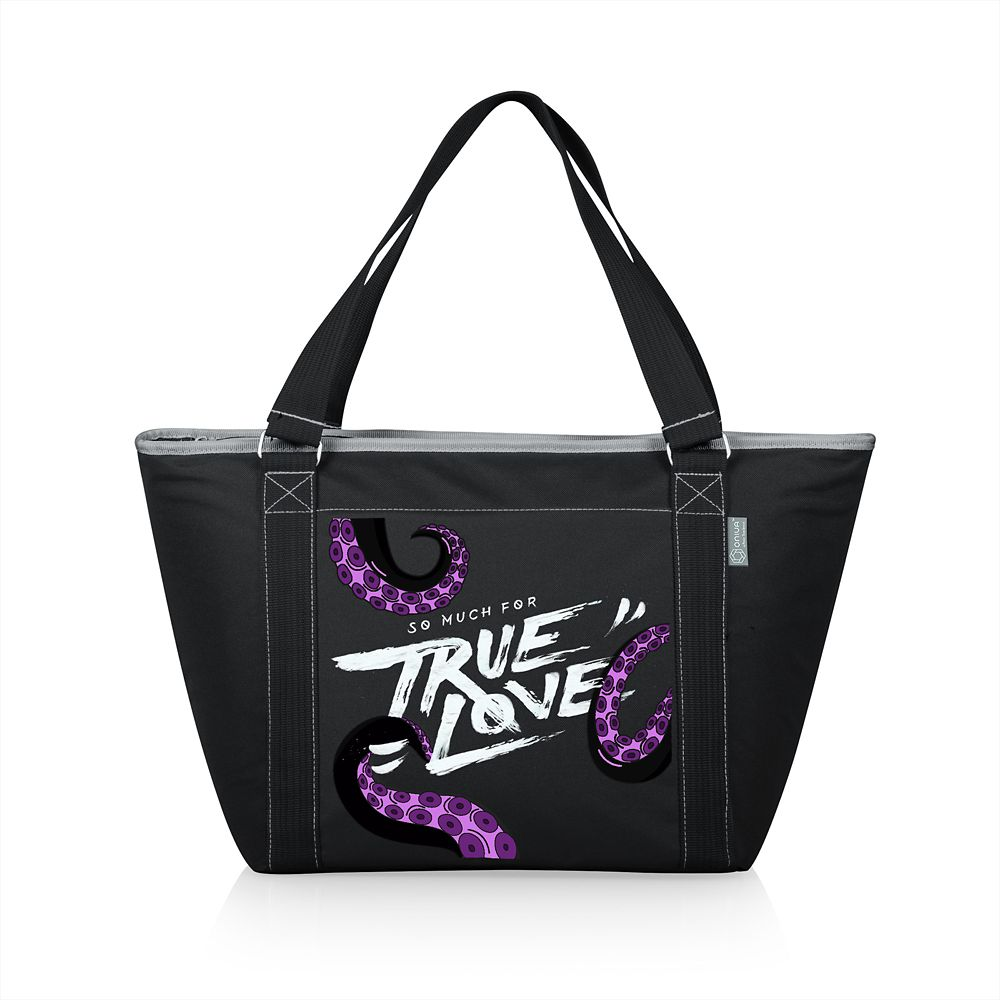 Ursula Cooler Tote – The Little Mermaid