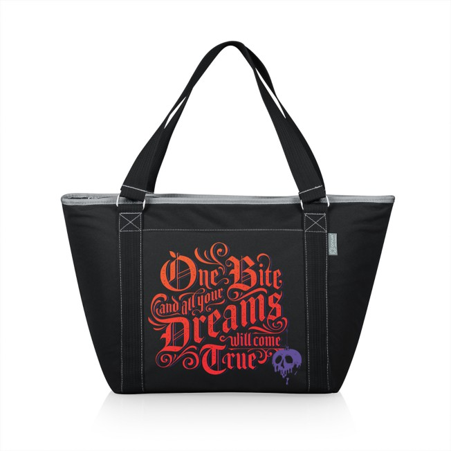 Evil Queen Cooler Tote – Snow White and the Seven Dwarfs