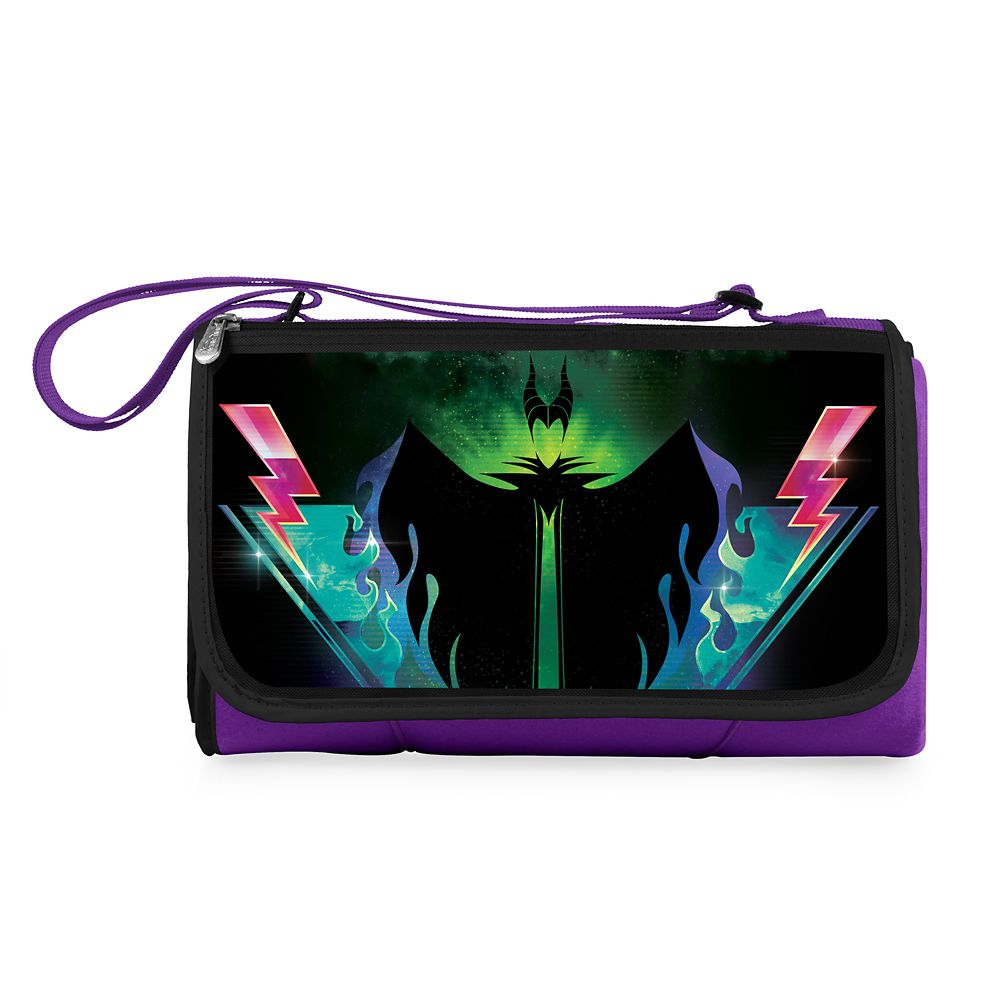 Maleficent Blanket Tote – Sleeping Beauty