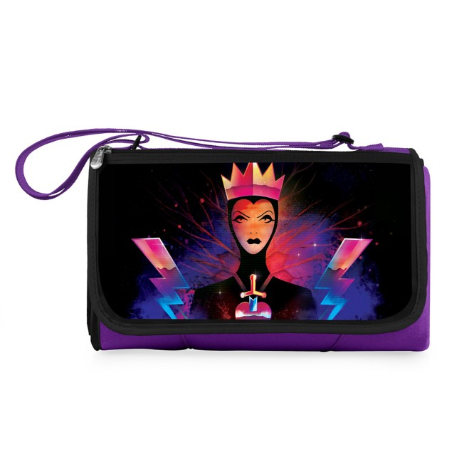 Evil Queen Blanket Tote – Snow White and the Seven Dwarfs