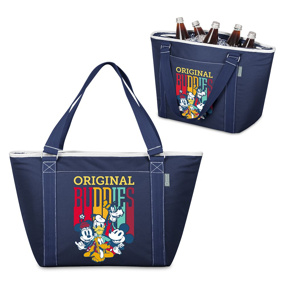 Mickey Mouse and Friends Cooler Tote