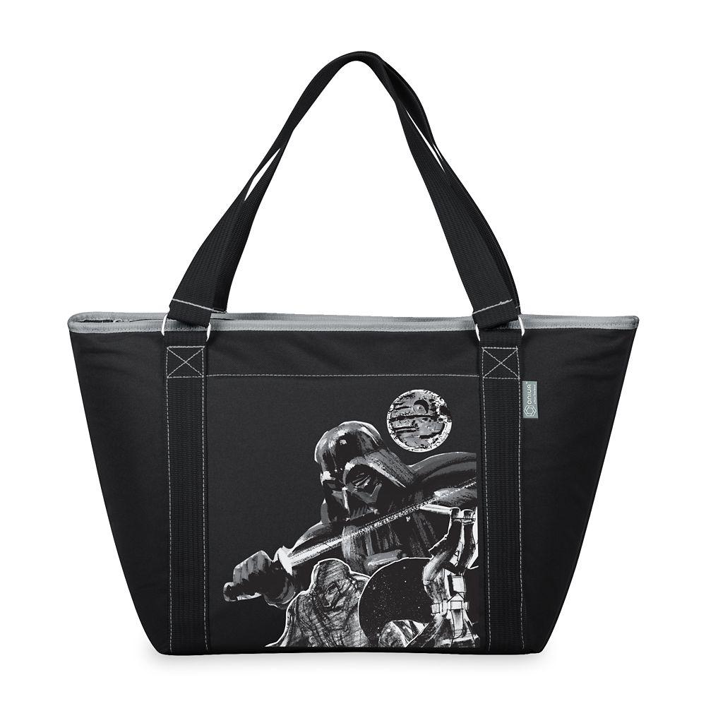 Darth Vader Cooler Tote