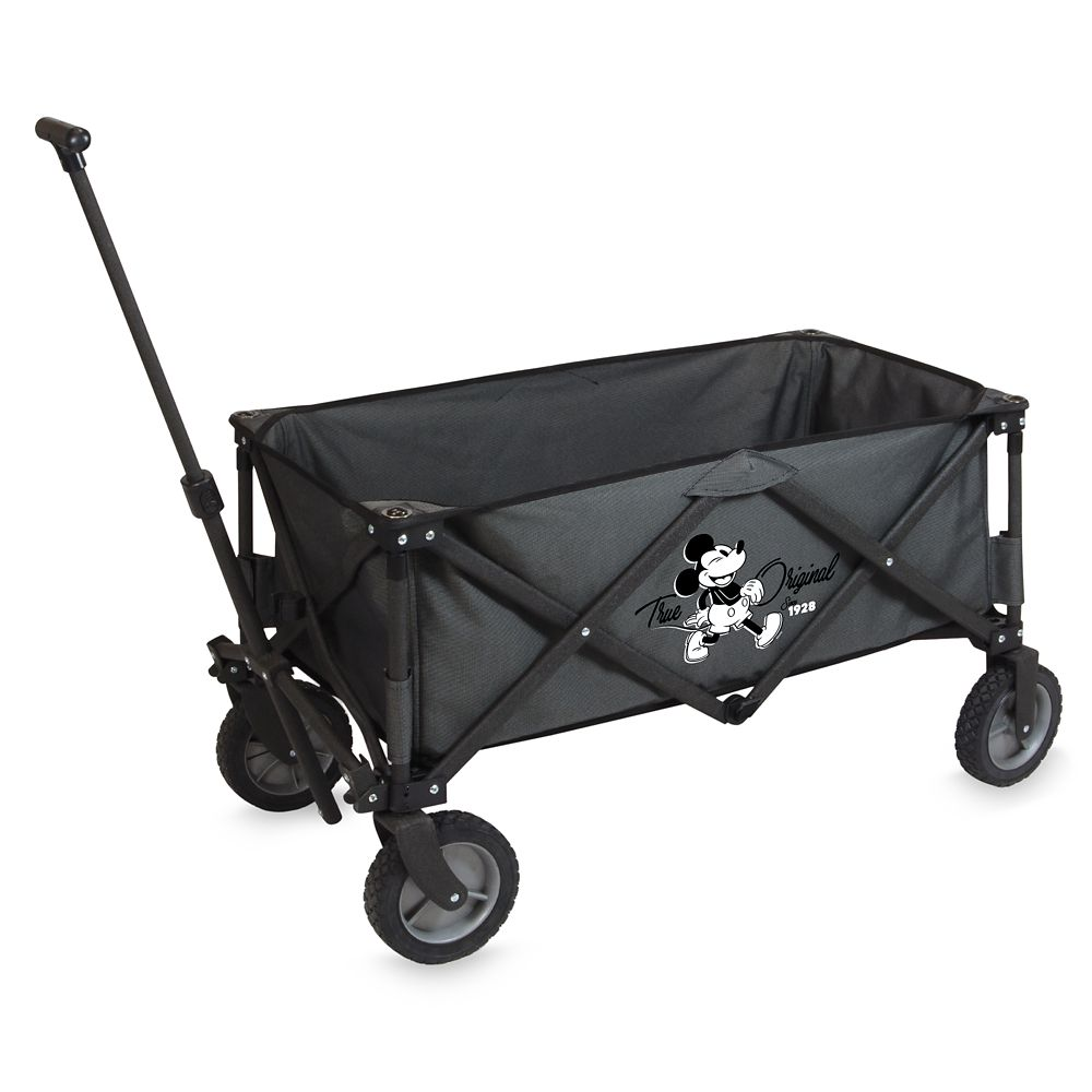 Mickey Mouse Collapsible Adventure Wagon