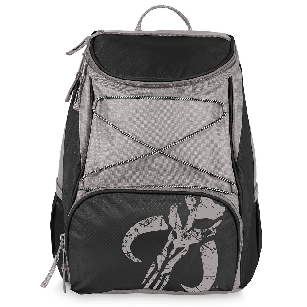 Mythosaur Cooler Backpack – Star Wars: The Mandalorian