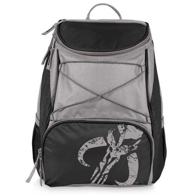 Mythosaur Cooler Backpack – Star Wars: The Mandalorian