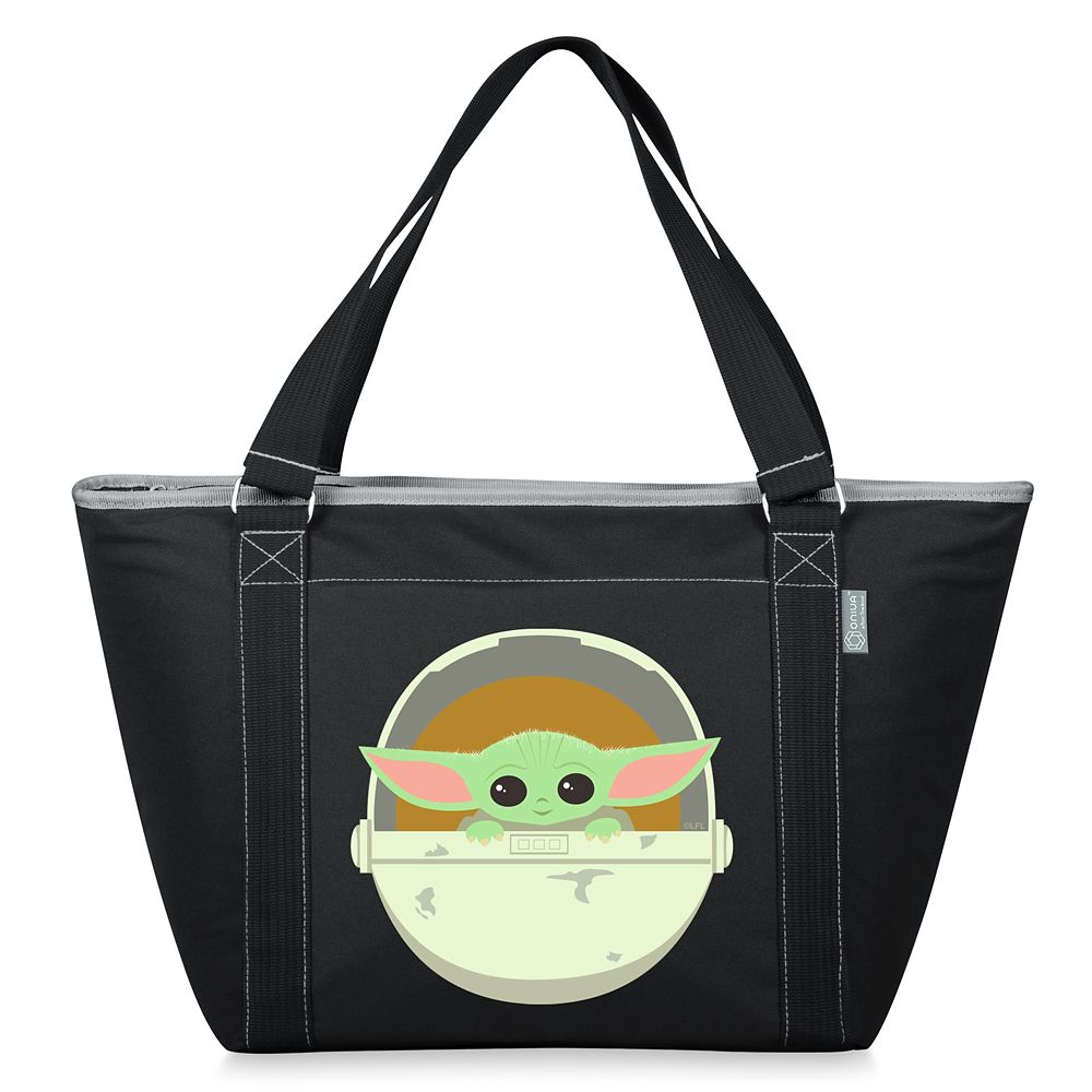 The Child in Floating Pod Cooler Tote – Star Wars: The Mandalorian