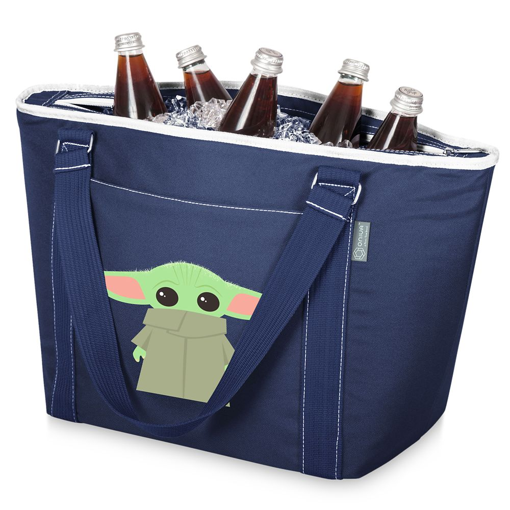 The Child Cooler Tote – Star Wars: The Mandalorian