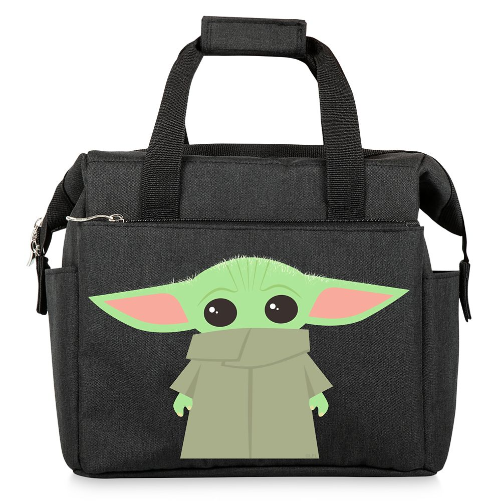 The Child on the Go Lunch Cooler – Star Wars: The Mandalorian