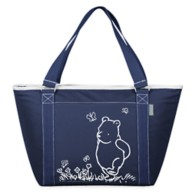 Winnie the Pooh Cooler Tote – Navy