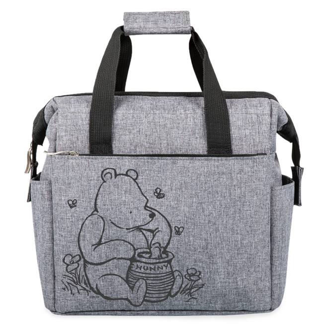Winnie the Pooh On the Go Lunch Cooler