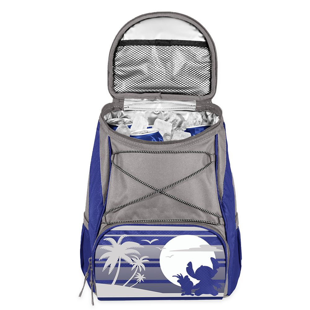 Stitch Backpack Cooler