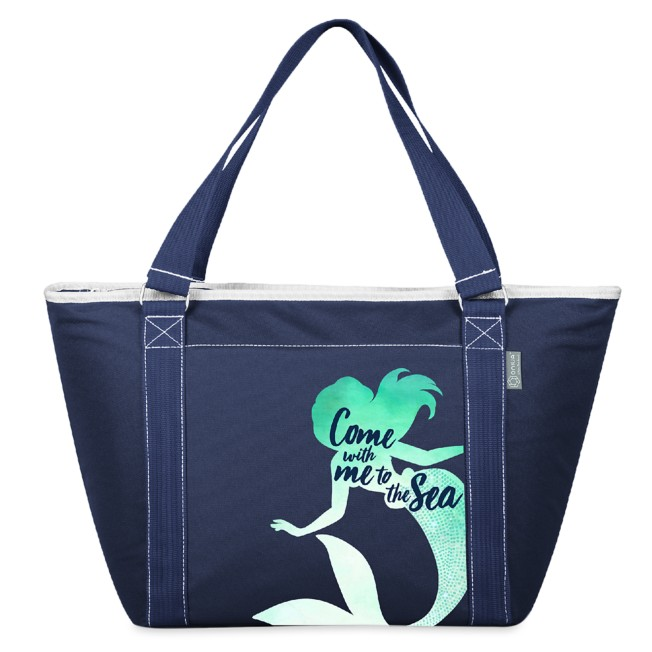 The Little Mermaid Cooler Tote