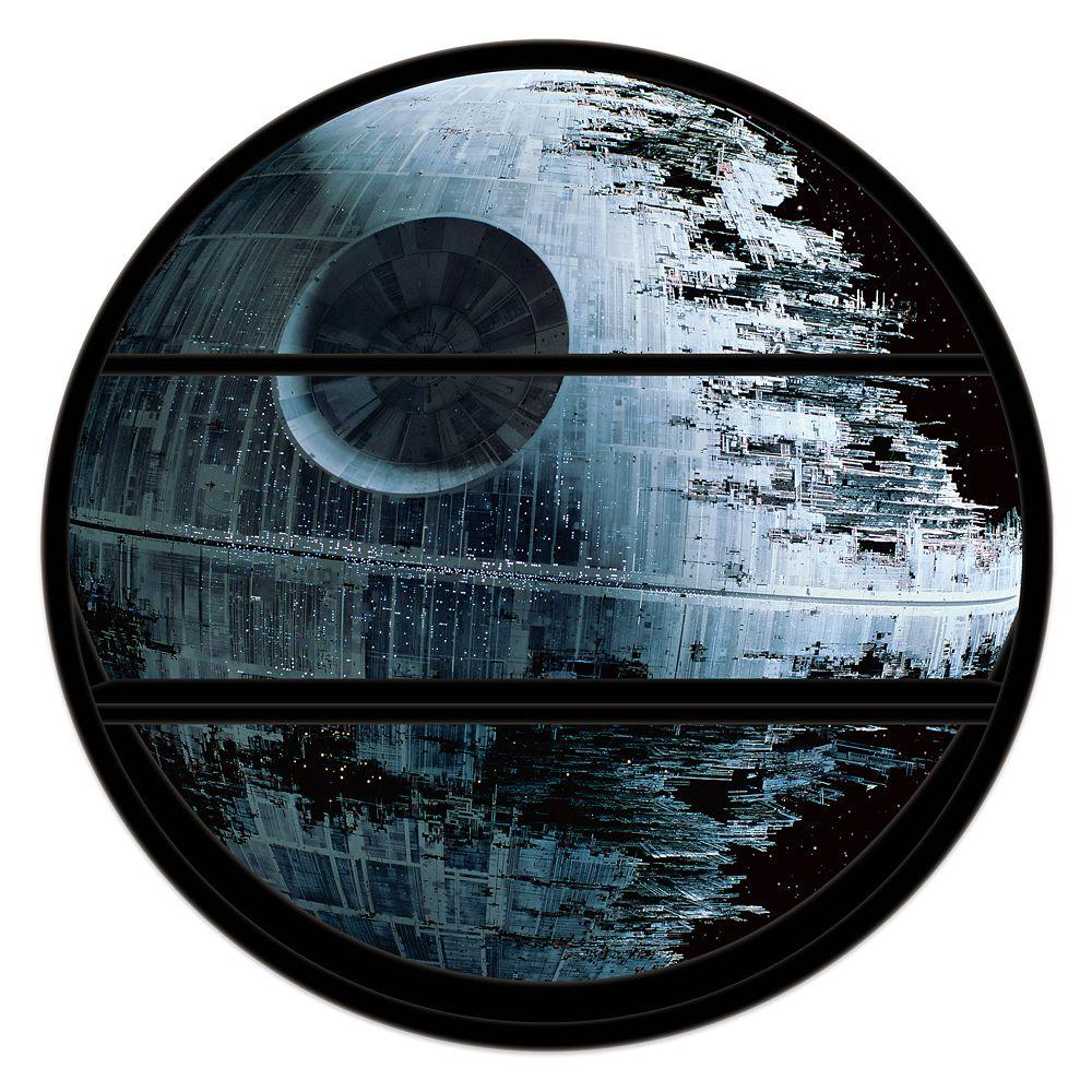 Star Wars Death Star Shelf