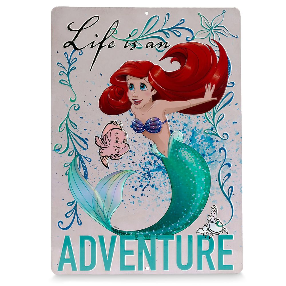 Ariel Wall Decor  Star Wars Official shopDisney
