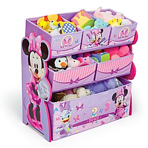 Minnie Mouse Toy Organizer 6804058852541P