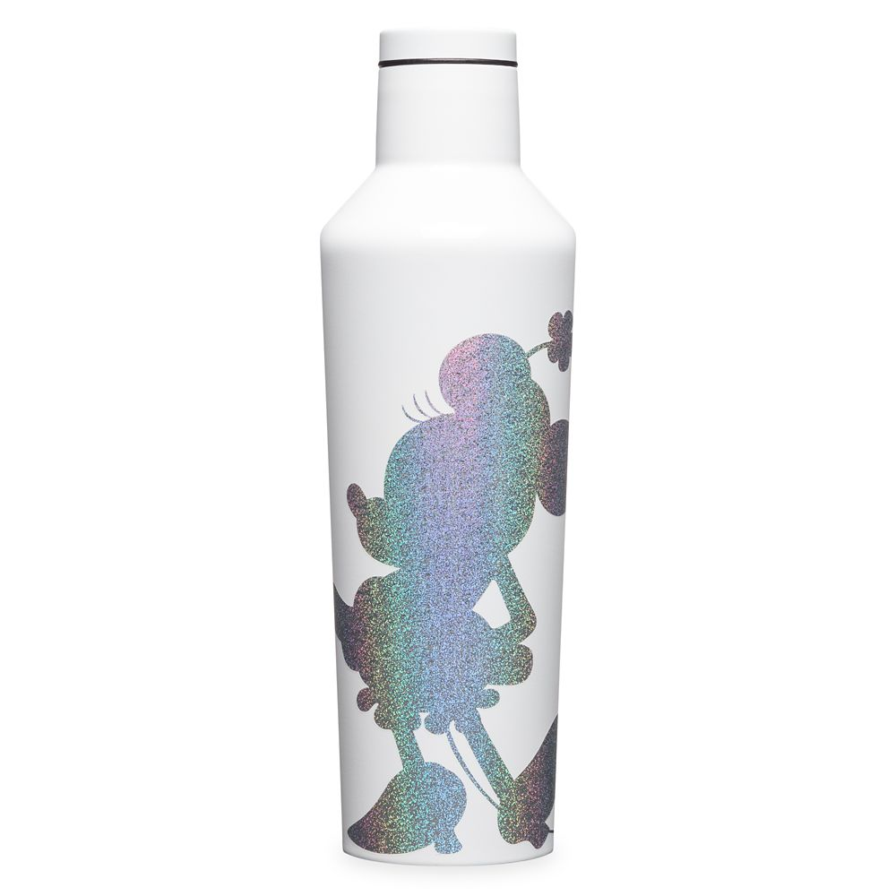 Minnie Mouse Stainless Steel Canteen by Corkcicle