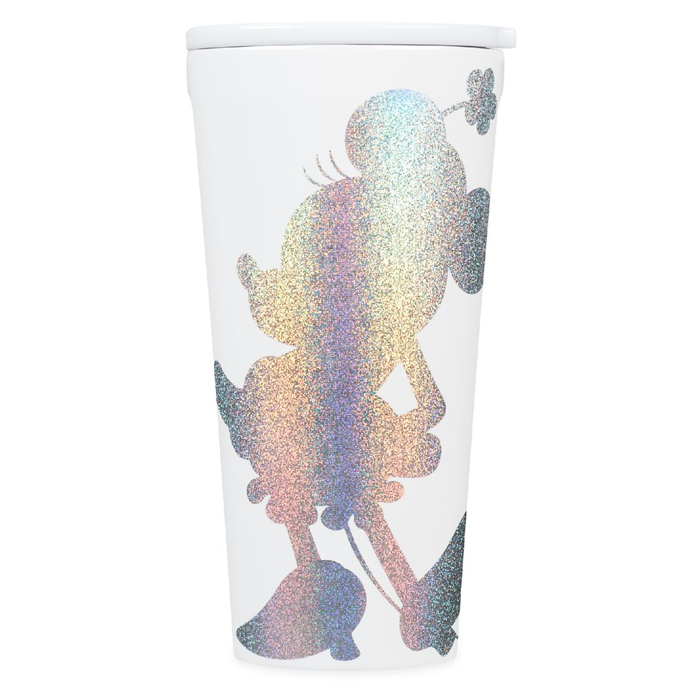 Minnie Mouse Stainless Steel Tumbler by Corkcicle