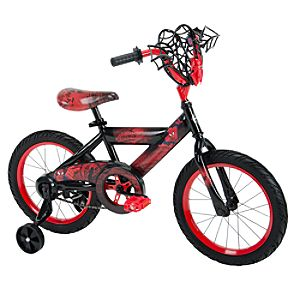 Spider-Man Bike by Huffy -- 16'' Wheels 6805057451106P