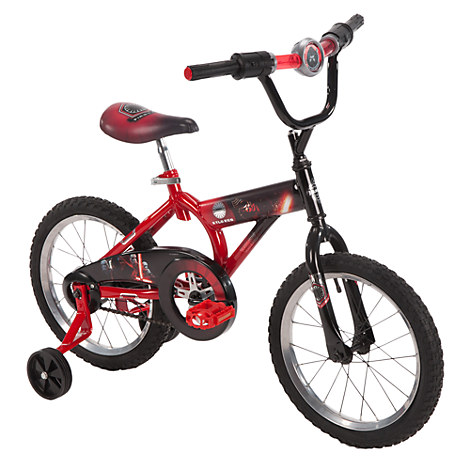 Star Wars: The Force Awakens Bike by Huffy -- 16'' Wheels