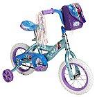 Frozen Bike by Huffy -- 12'' Wheels