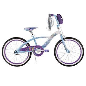 Frozen Bike by Huffy -- 20'' Wheels 6805057451114P