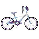 Frozen Bike by Huffy -- 20'' Wheels