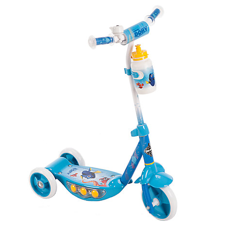 Finding Dory Scooter by Huffy