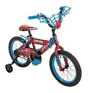Spider-Man Bike by Huffy - Large - Red 6805057452459P