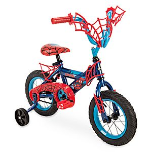 Spider-Man Bike by Huffy - Small 6805057452468P
