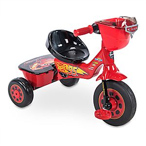 Cars Tricycle by Huffy 6805057452626P