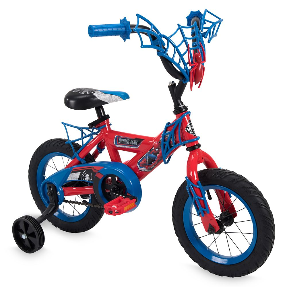 Spider-Man Bicycle by Huffy – Small