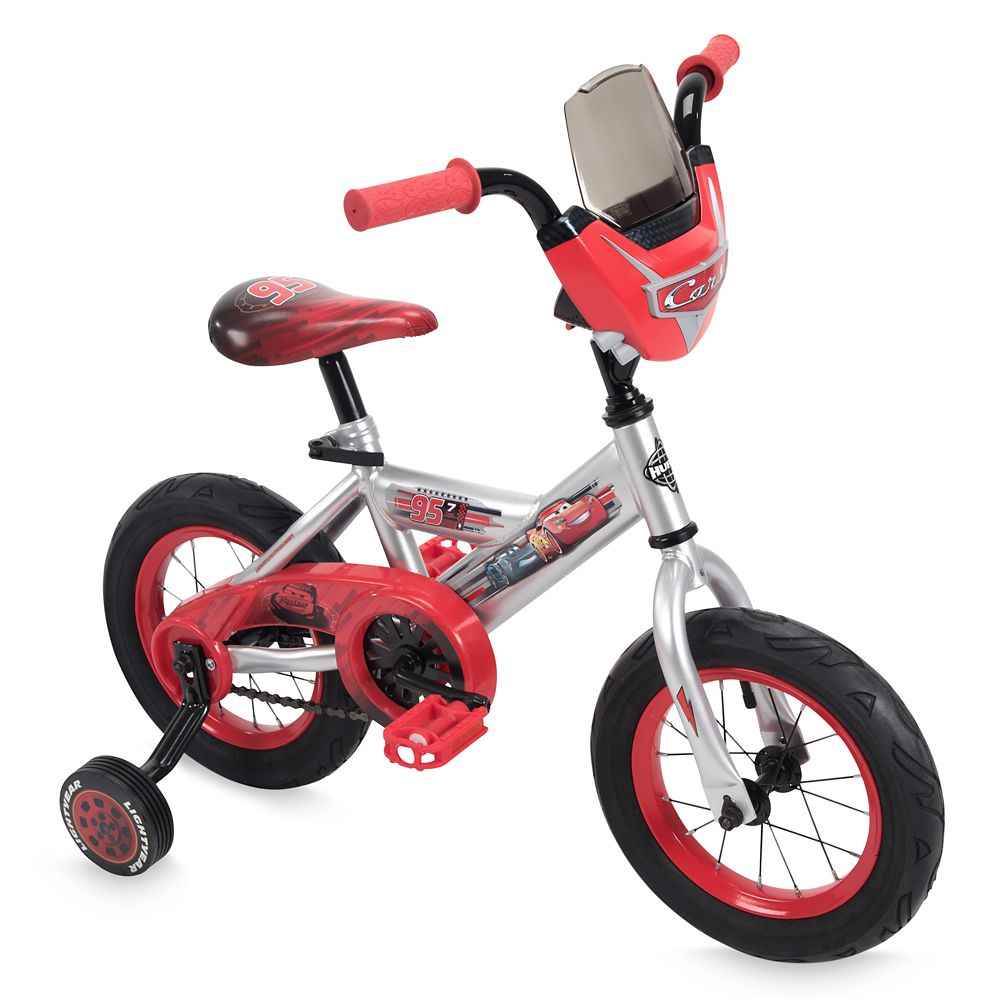 Cars Bike by Huffy – Small
