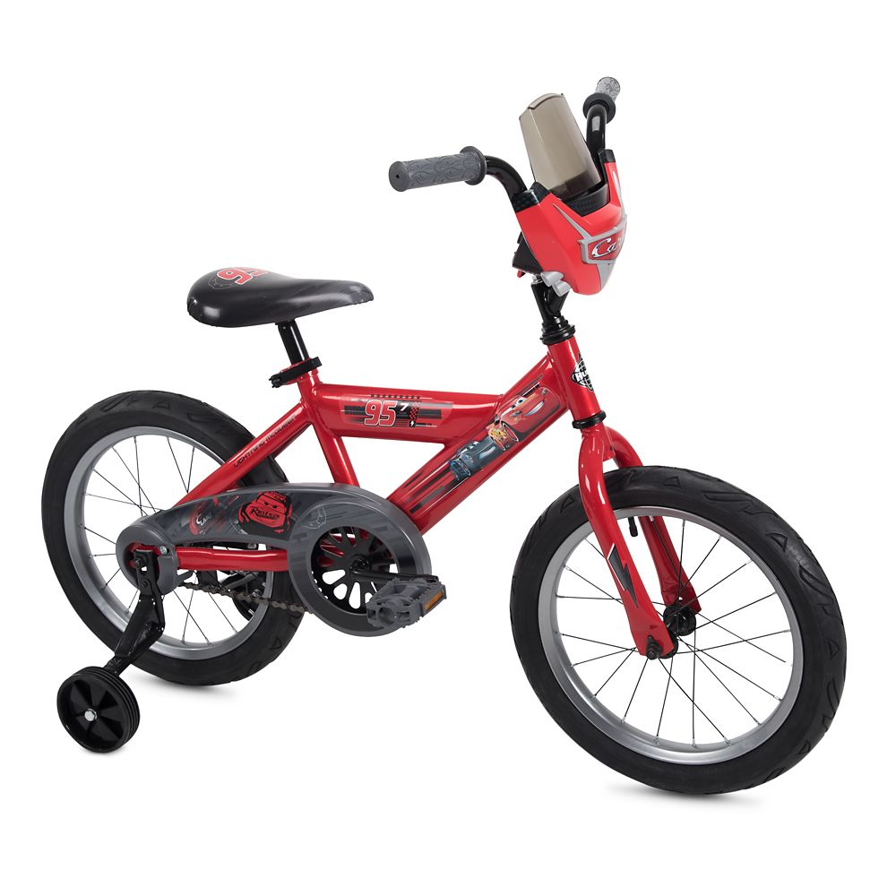Cars Bike by Huffy – Large