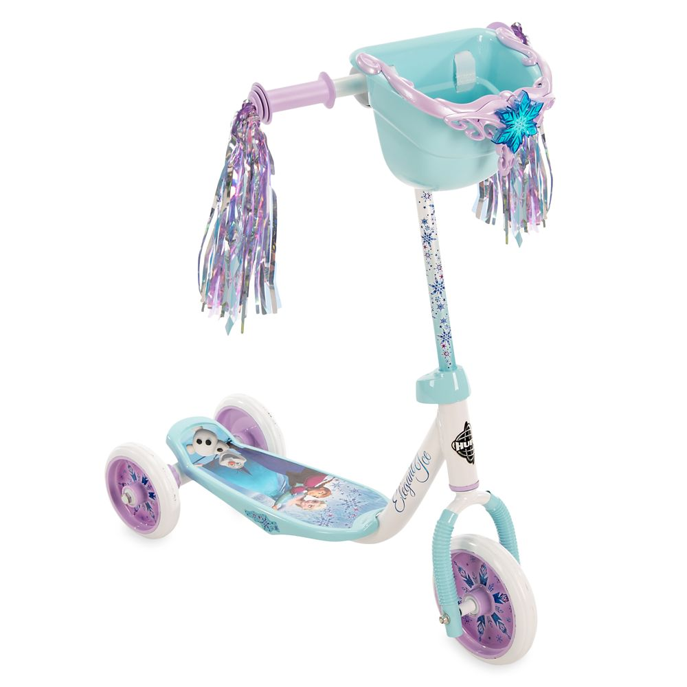 Frozen Scooter by Huffy Official shopDisney