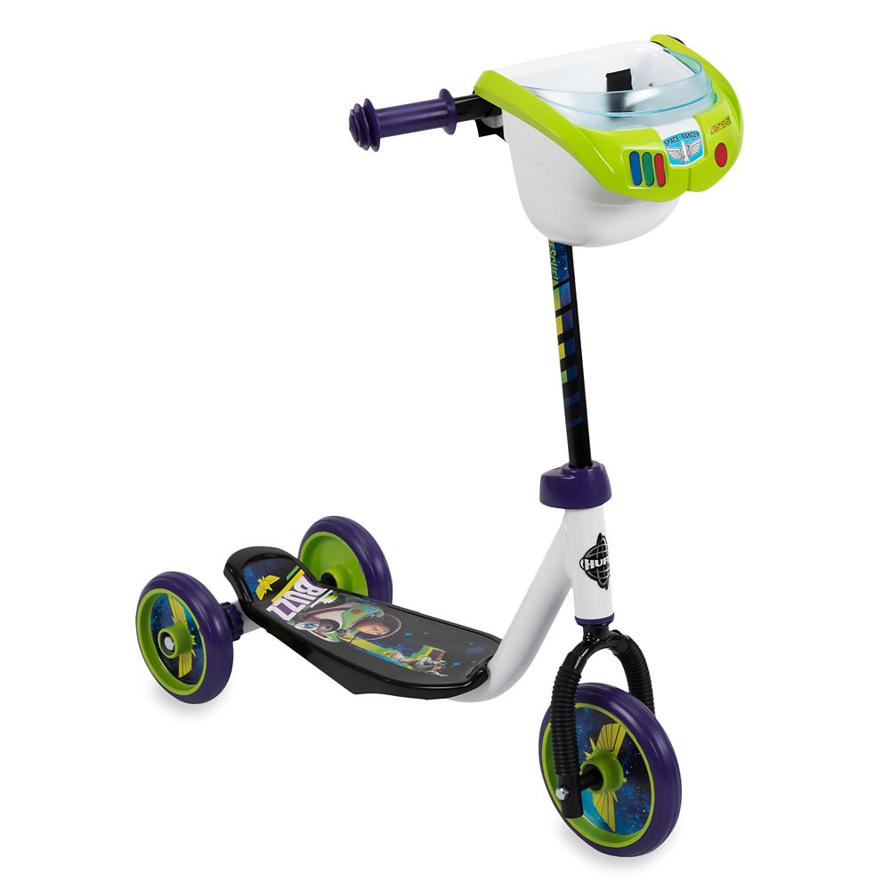 Buzz Lightyear Scooter by Huffy