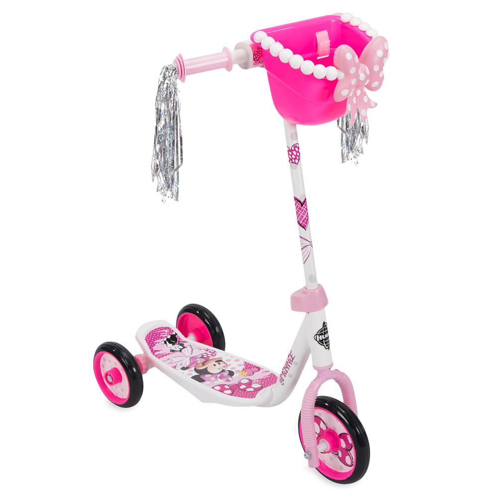 Minnie Mouse Scooter by Huffy