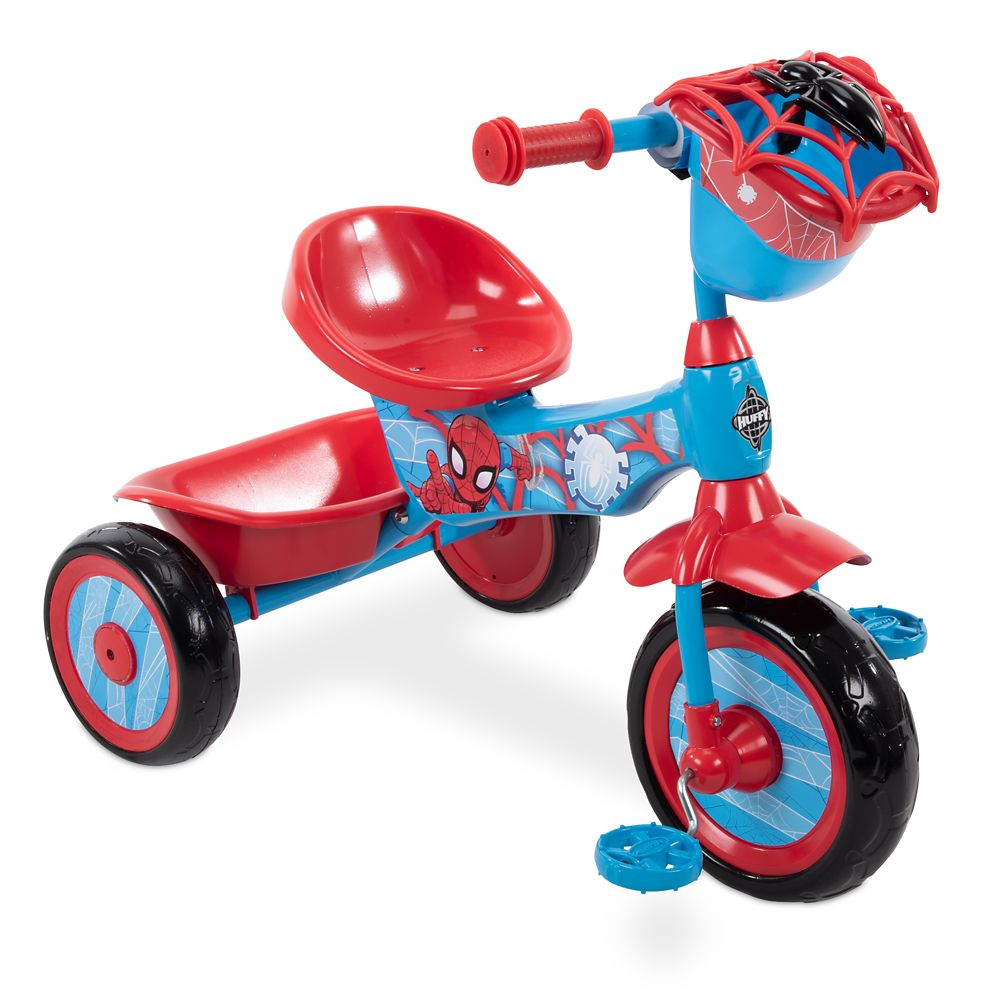 Spider-Man Tricycle by Huffy