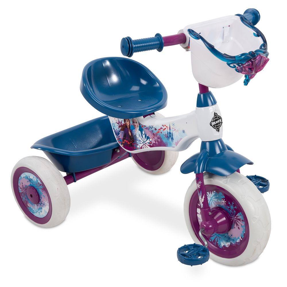 Frozen 2 Tricycle by Huffy
