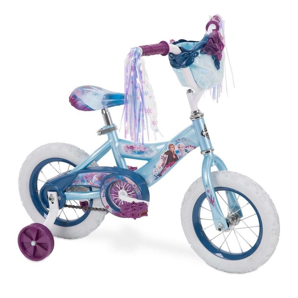 Frozen 2 Bike by Huffy – Small