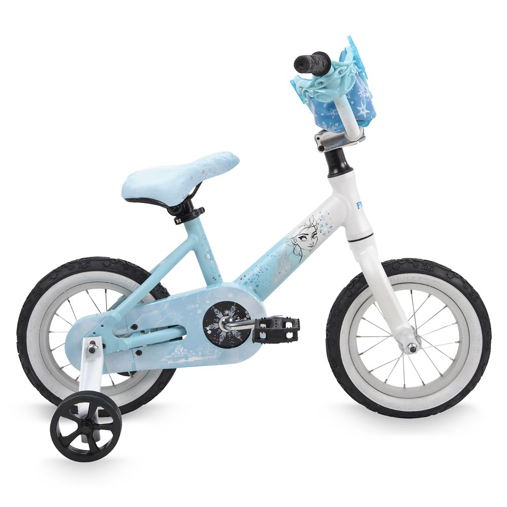 Frozen 2 Bike by Huffy – Small