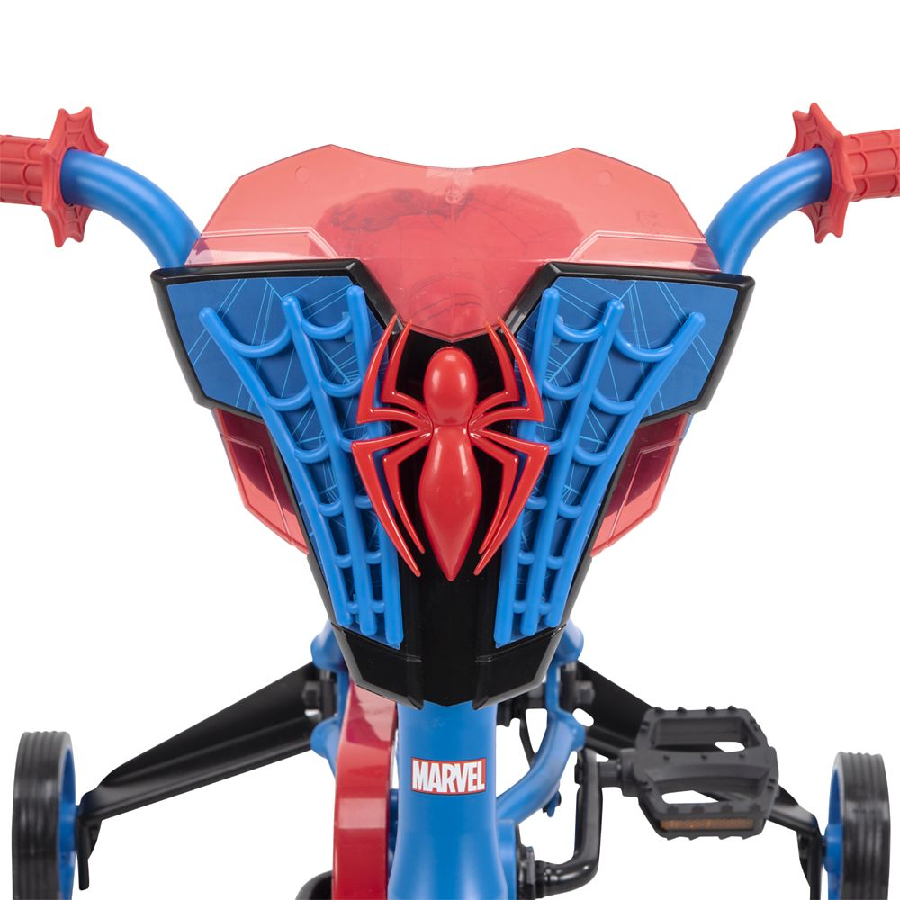Spider-Man Bike by Huffy – Small