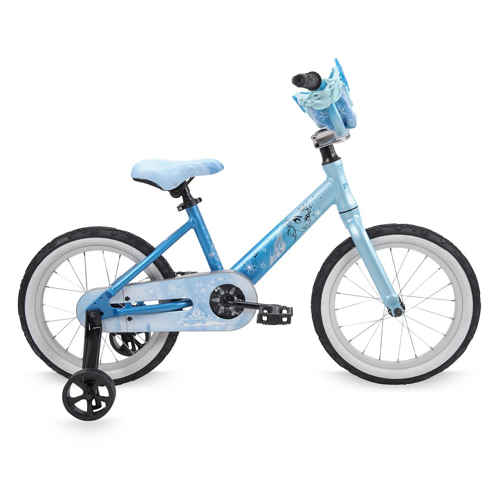 Frozen 2 Bike by Huffy – Large