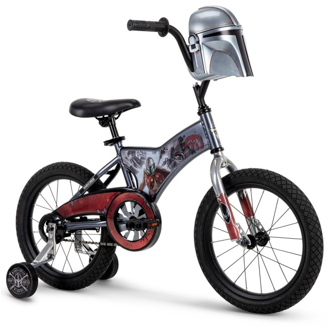 Star Wars: The Mandalorian Bike by Huffy – Small 16''