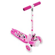 Minnie Mouse Tilt n' Turn Preschool Scooter by Huffy