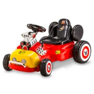 Mickey Mouse Electric Ride-On Roadster