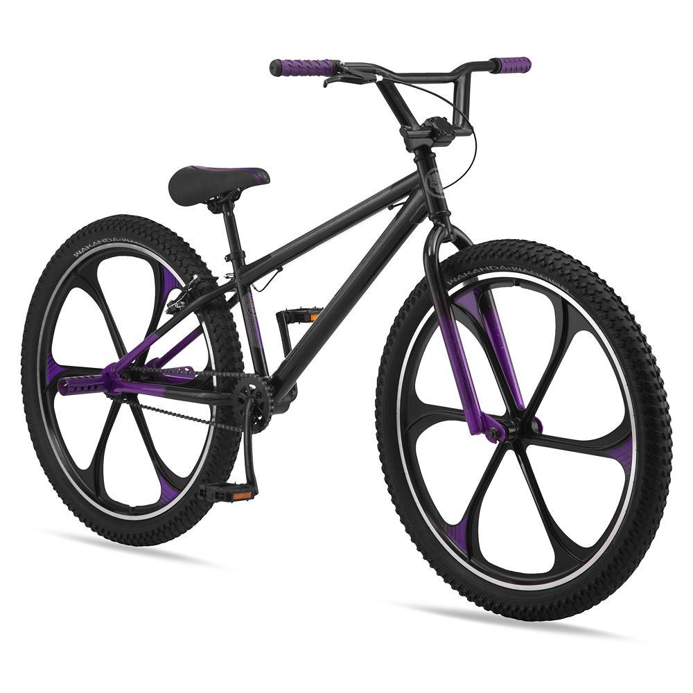 Black Panther Oversized BMX Bike by Schwinn