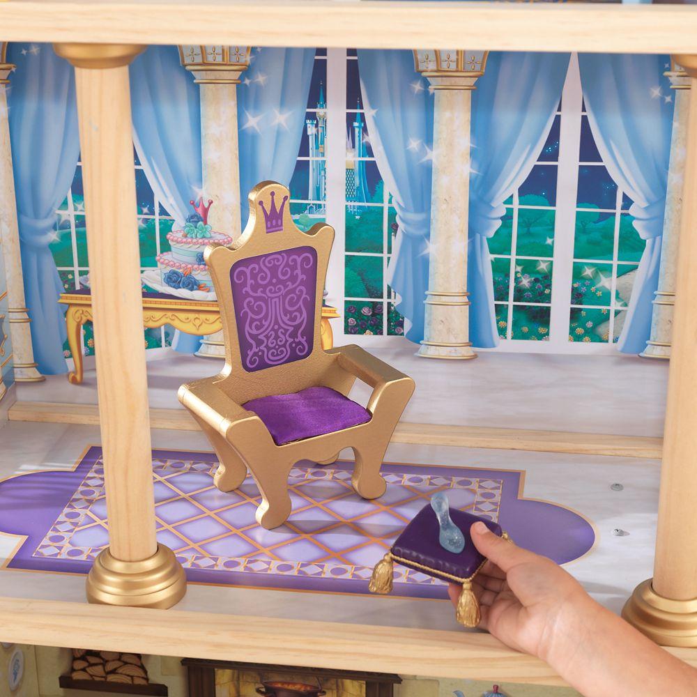 Cinderella Royal Dreamhouse by KidKraft